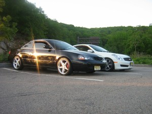 2009 acura cl pic