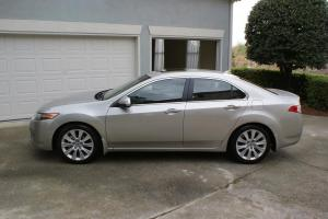 2009 acura tsx pic