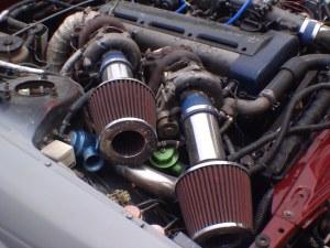 2jz twin turbo pics