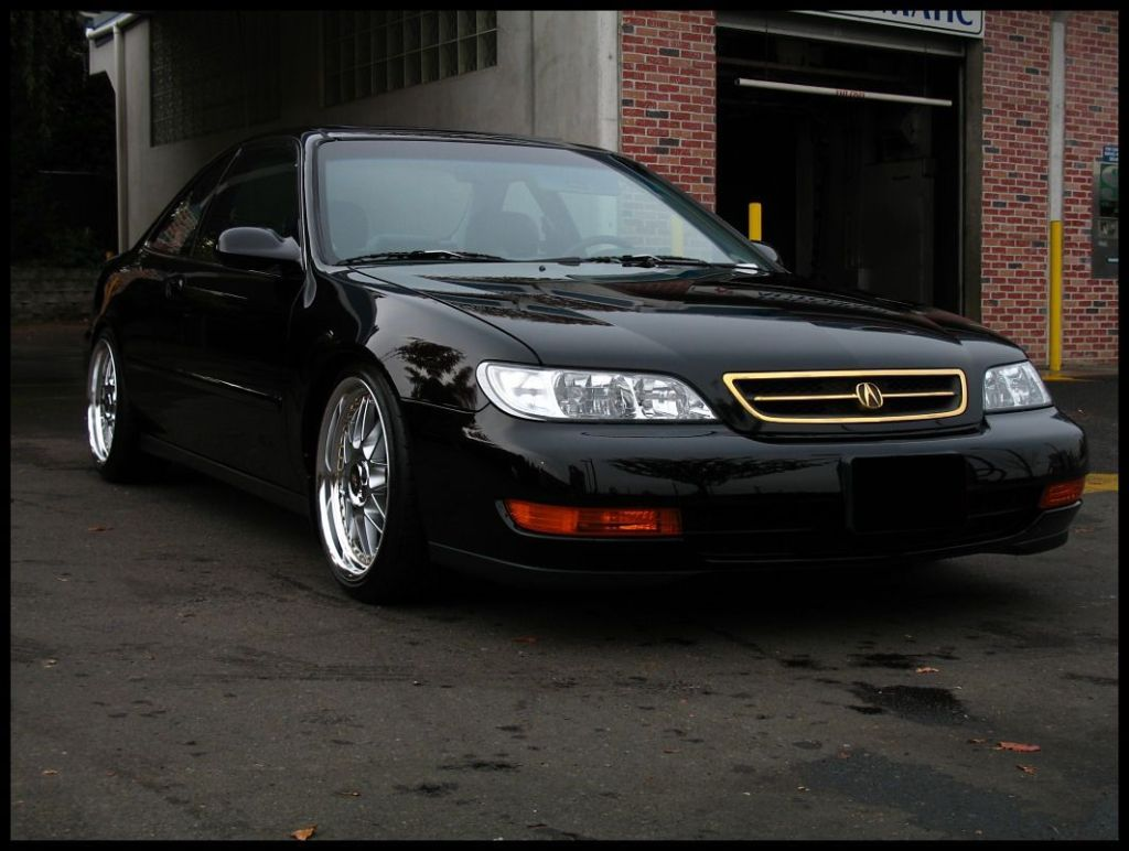 Acura Cl Pic Automotive Center