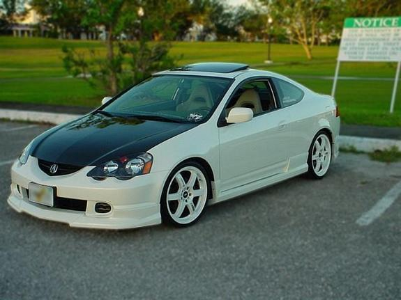 Acura RSX pic | Update News Of Auto From Here!!