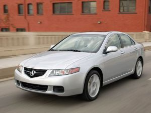 Acura tsx pic