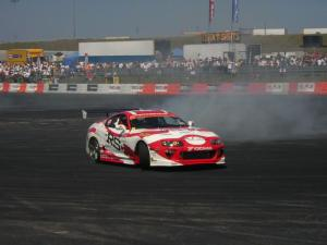 supra drifting pics