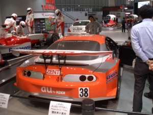 supra racing pics