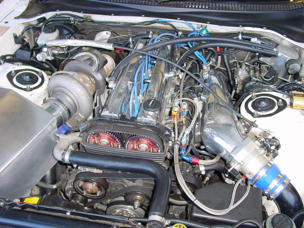Kelebihan Toyota Supra 2Jz Tangguh