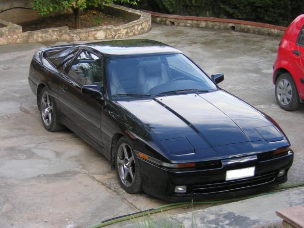 Toyota update news of auto from here toyota supra mk3 pic sciox Gallery