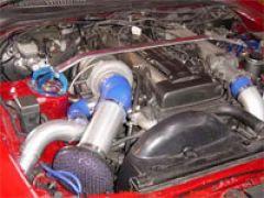 toyota supra turbo pics