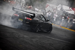 supra drifting picture
