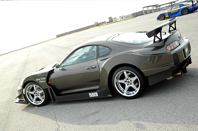 supra gt pic update news of auto from here. Black Bedroom Furniture Sets. Home Design Ideas