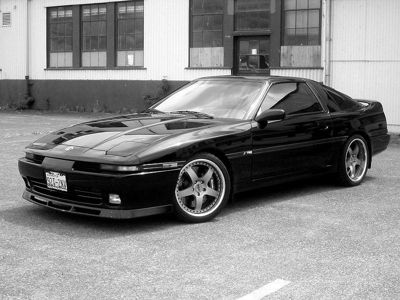 Supra Mk3 Update News Of Auto From Here