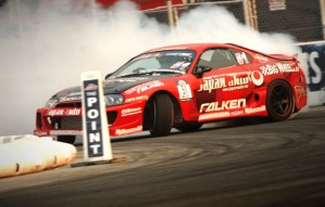 toyota supra drifting pictures