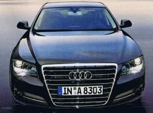 Audi 2010 Photos