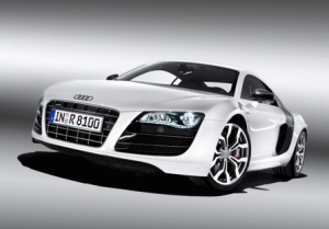 Audi R8 Wallpaper Photos