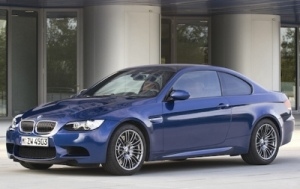 BMW m3 2009 Photos