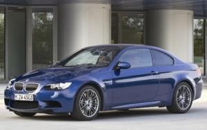 BMW m3 2009 Photos