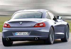 BMW Z4 2009 Photos