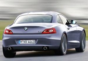 BMW Z4 2009 Photos