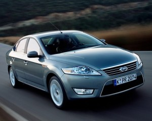Ford Taurus 2010 Photos